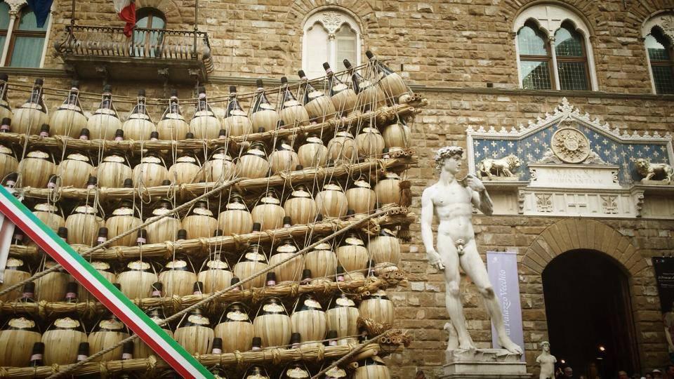 Bacco Artigiano 2017, vino, tradizione, gastronomia e spettacoli