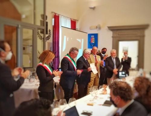 AIS Seminar in Chianti Rufina