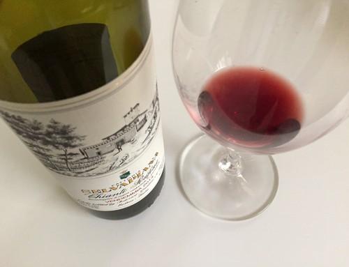Le recensioni di luglio dei vini Selvapiana su Master of Wine Christy Canterbury