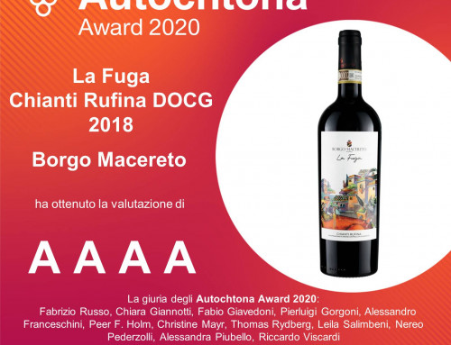 La Fuga 2018, autochthonous by nature … and by merit