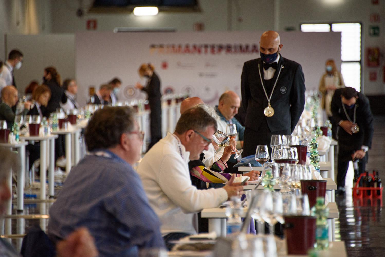 PrimAnteprima 2021, confermata l'altissima qualità dei vini del Chianti Rufina